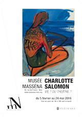 Charlotte Salomon GB